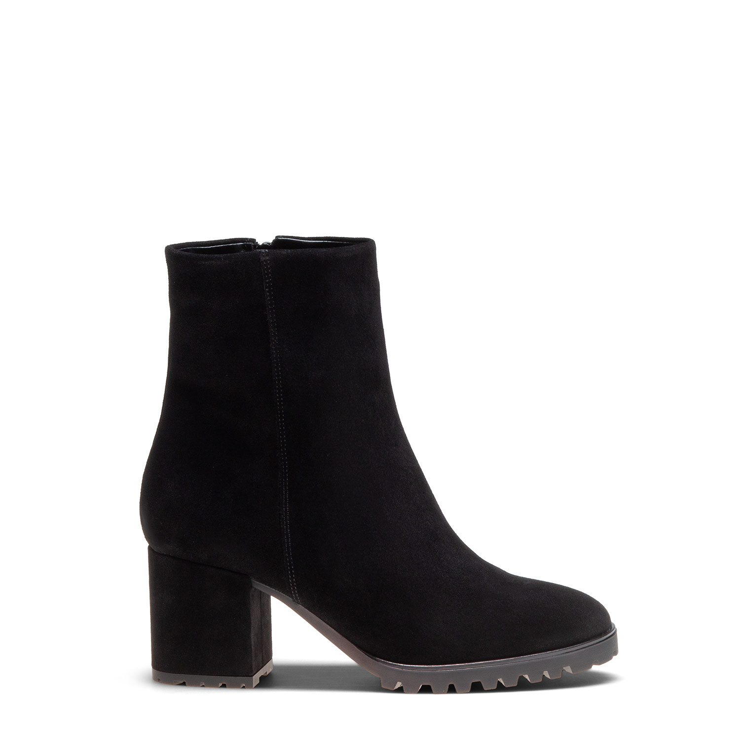 Women's ankle boots PAZOLINI AM-X4637-1V