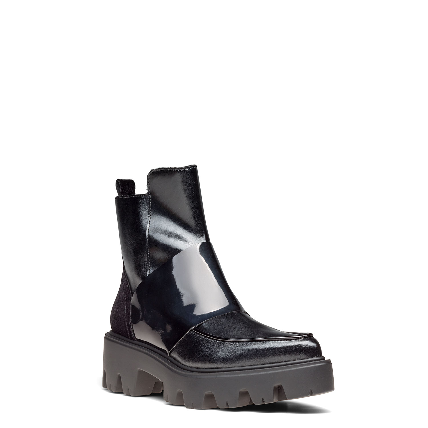 Women's ankle boots CARLO PAZOLINI AS-RES5-1