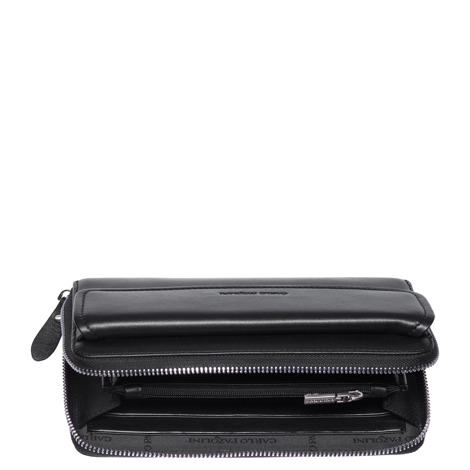 Travel wallet CARLO PAZOLINI BS-N6611-1R3