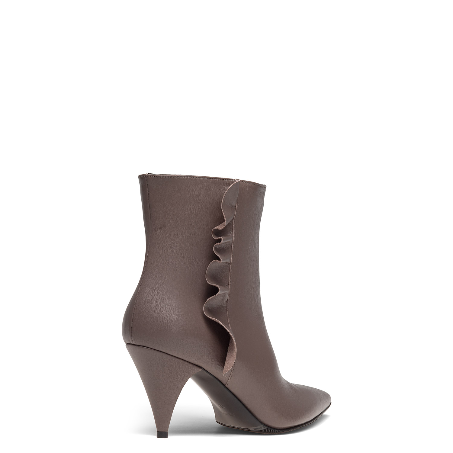 Women's ankle boots PAZOLINI CL-NEO1-10