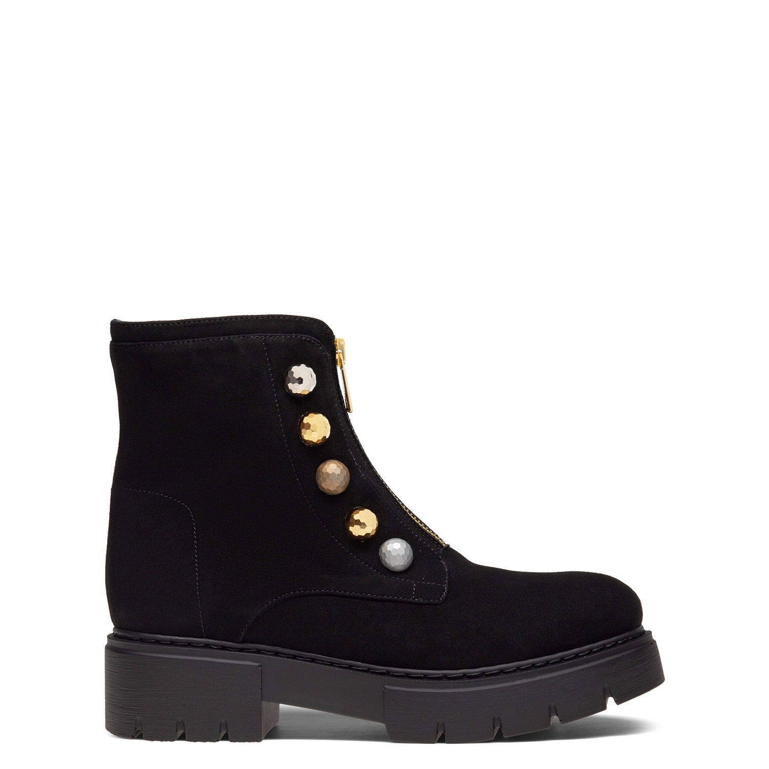 Women's ankle boots PAZOLINI CR-BUL3-1