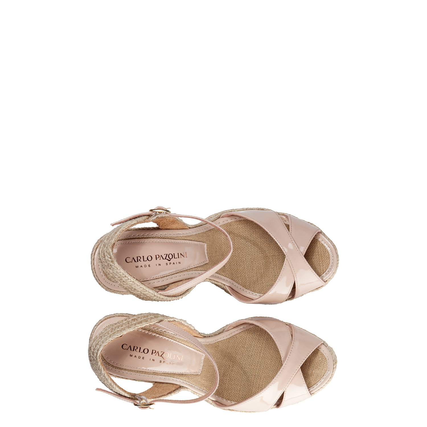 Women's sandals CARLO PAZOLINI CT-HAL3-33R1