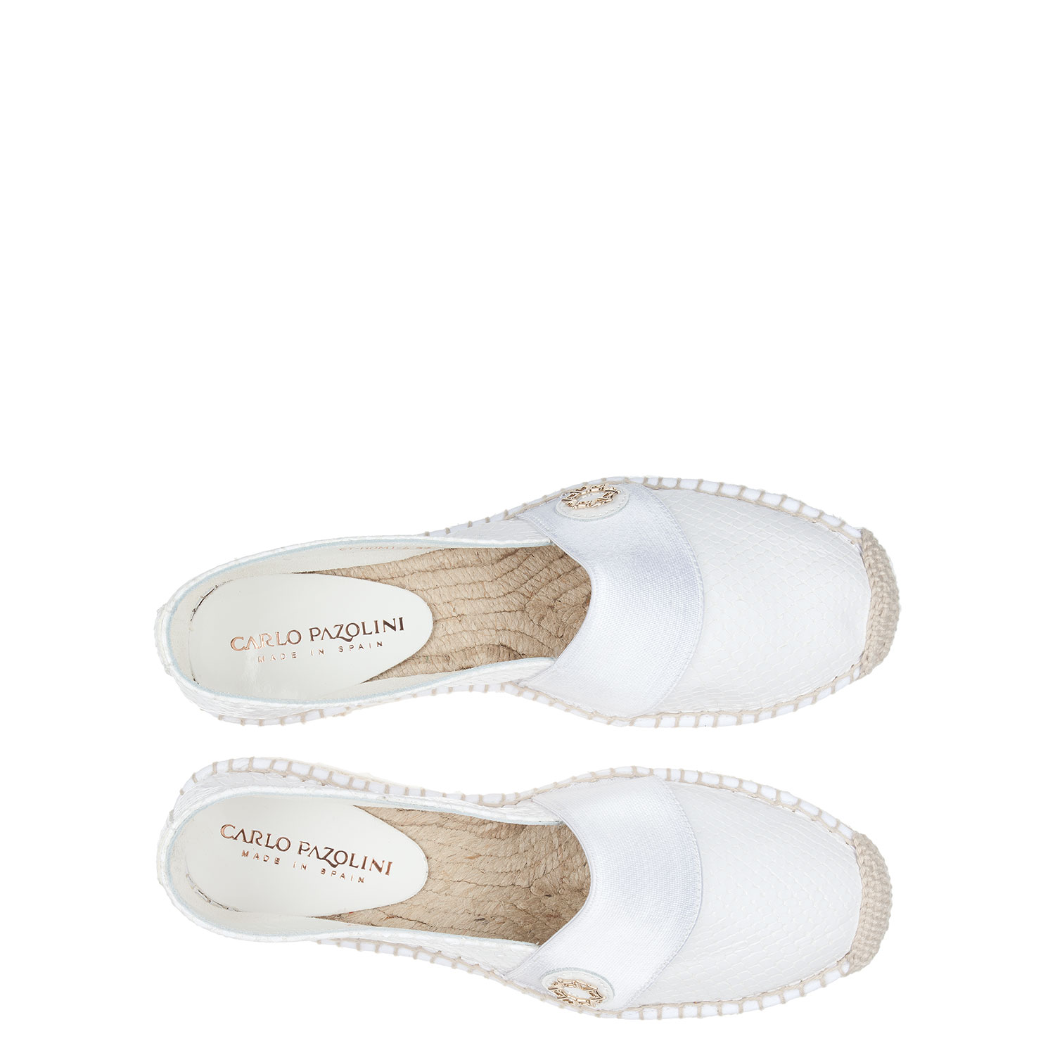 Women's shoes CARLO PAZOLINI CT-HOM1-4