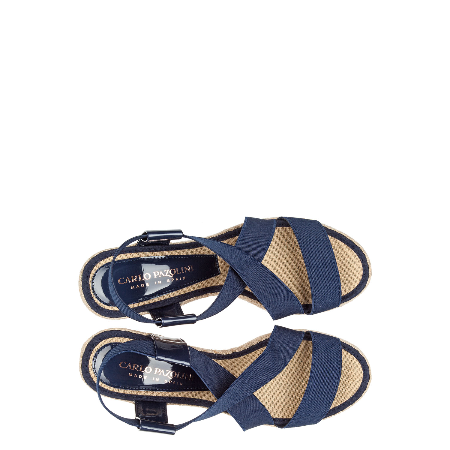 Women's sandals CARLO PAZOLINI CT-X3001-6