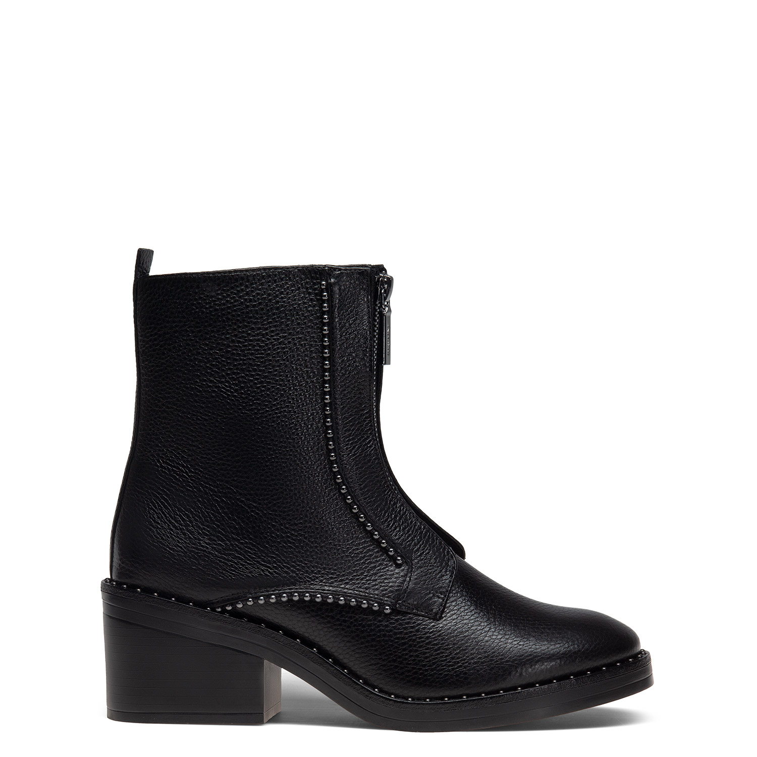 Women's ankle boots PAZOLINI FG-ABL9-1