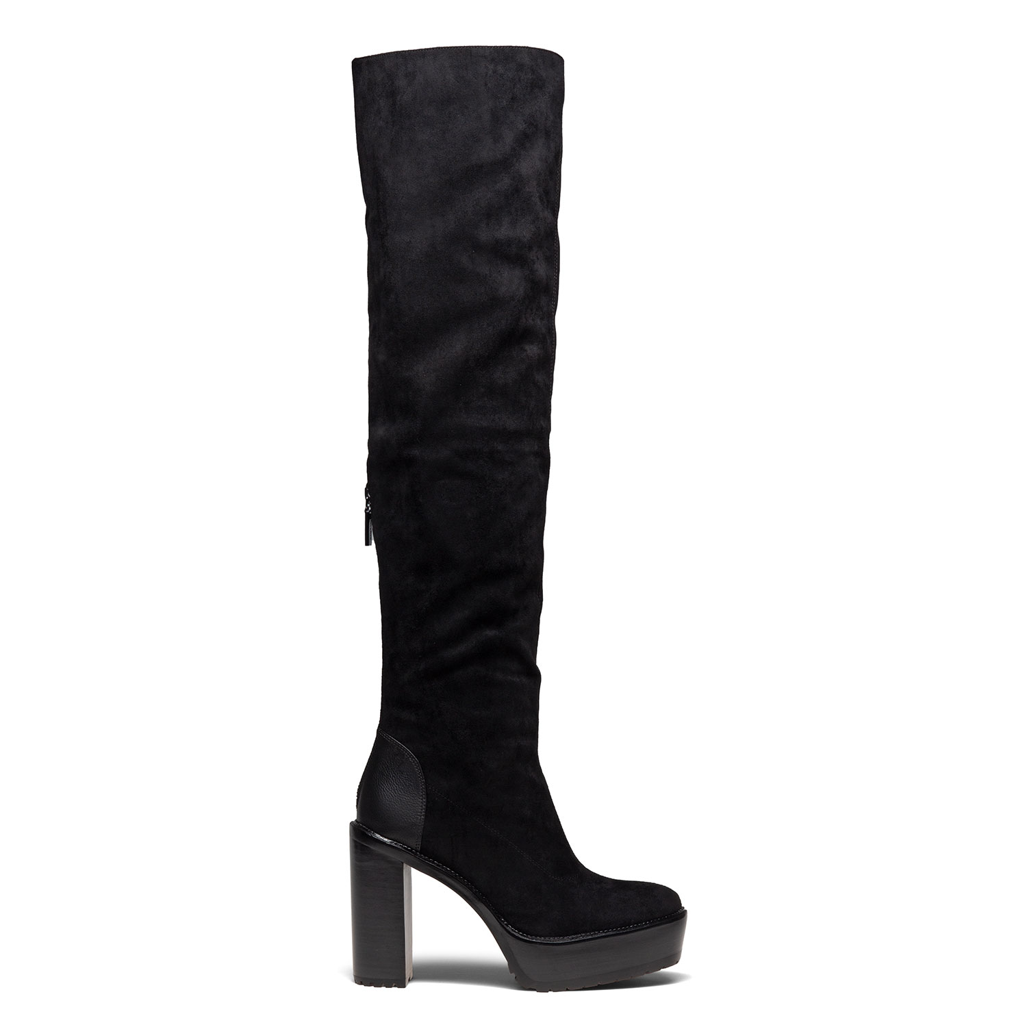 Knee high boots PAZOLINI FG-MAP2-1
