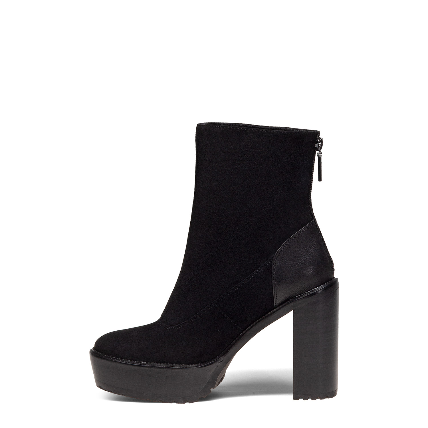 Women's ankle boots PAZOLINI FG-MAP4-1