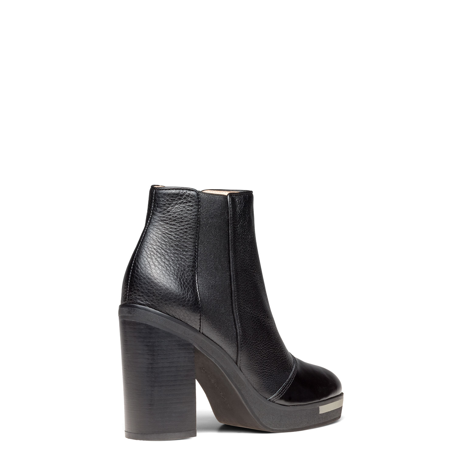 Women's ankle boots PAZOLINI FG-MCR3-1
