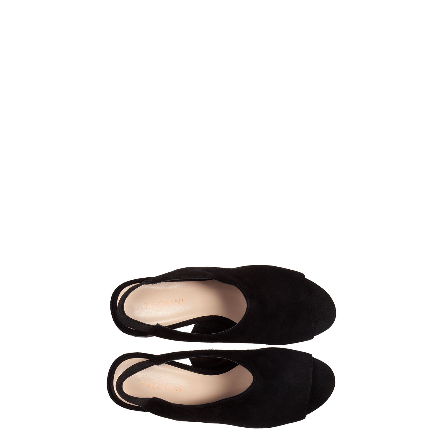 Women's sandals PAZOLINI FG-SHY10-1