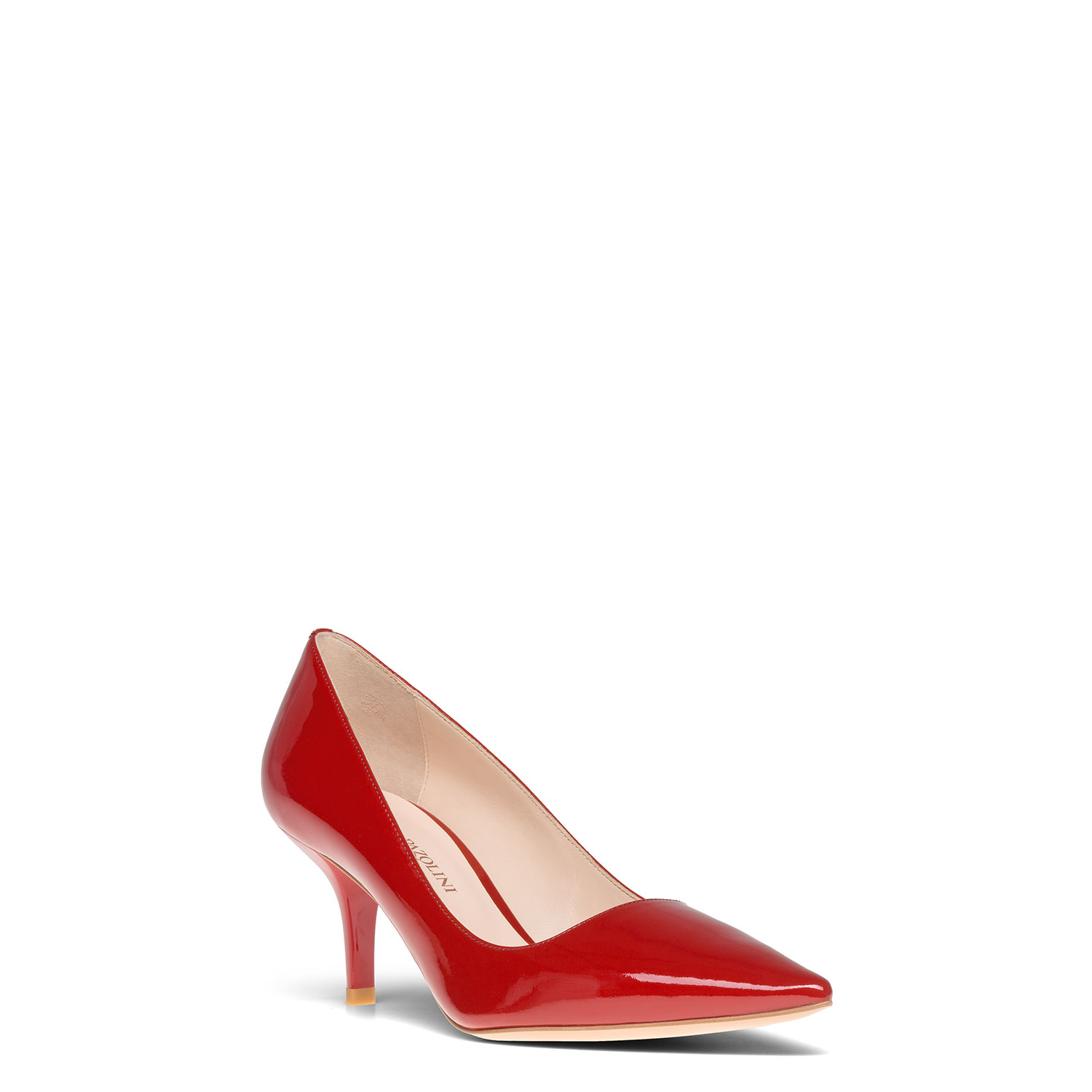 Women's shoes CARLO PAZOLINI FL-AEA1-5
