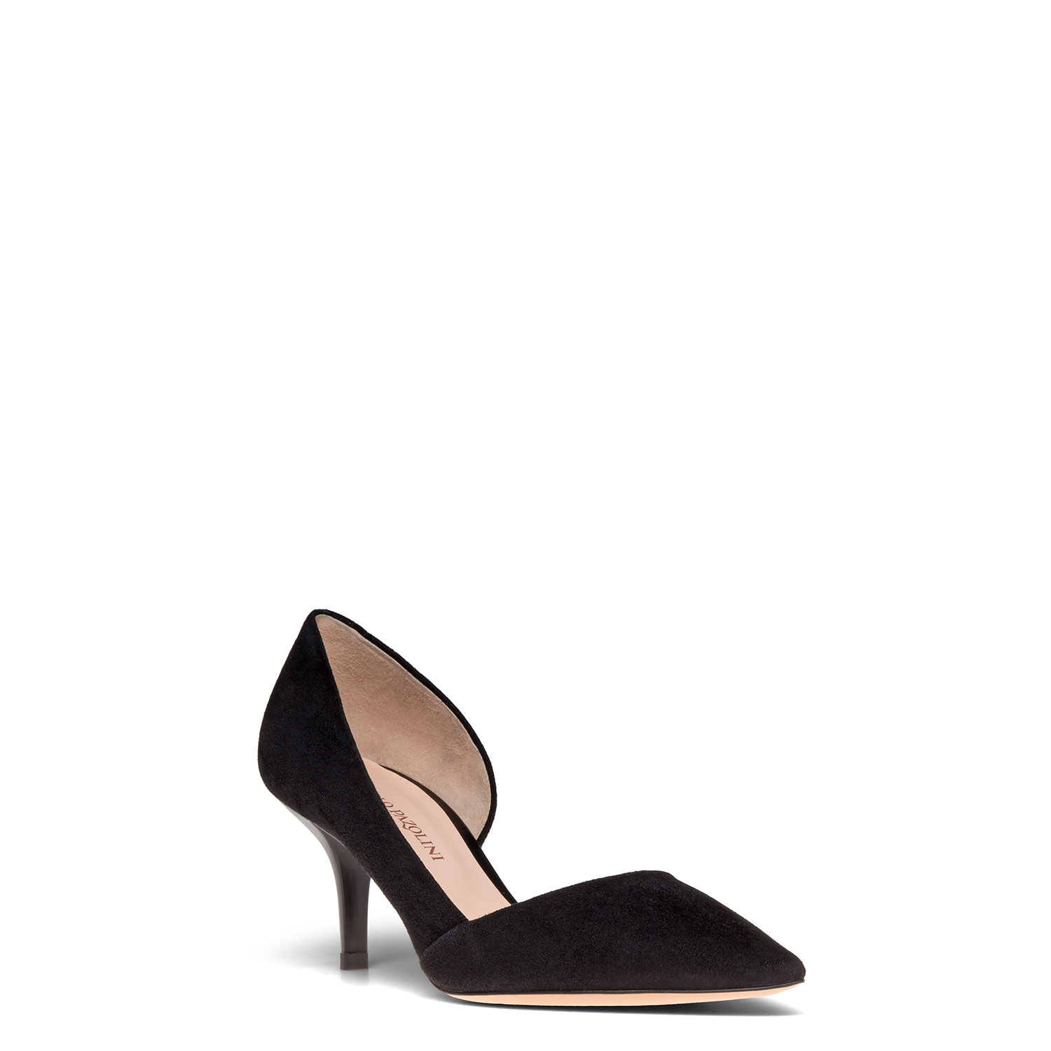 Women's shoes CARLO PAZOLINI FL-AEA2-1