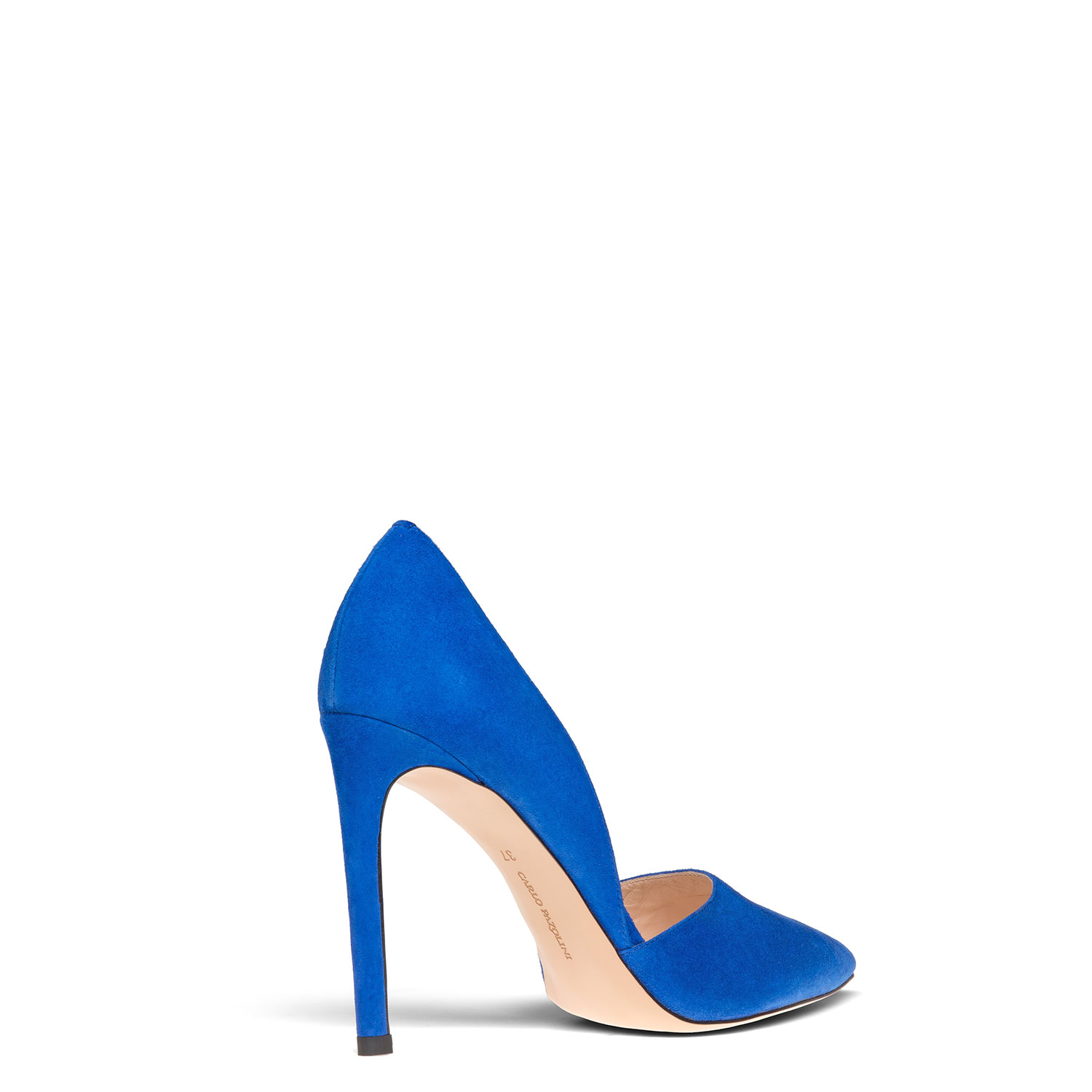 Women's shoes CARLO PAZOLINI FL-ALV5-6