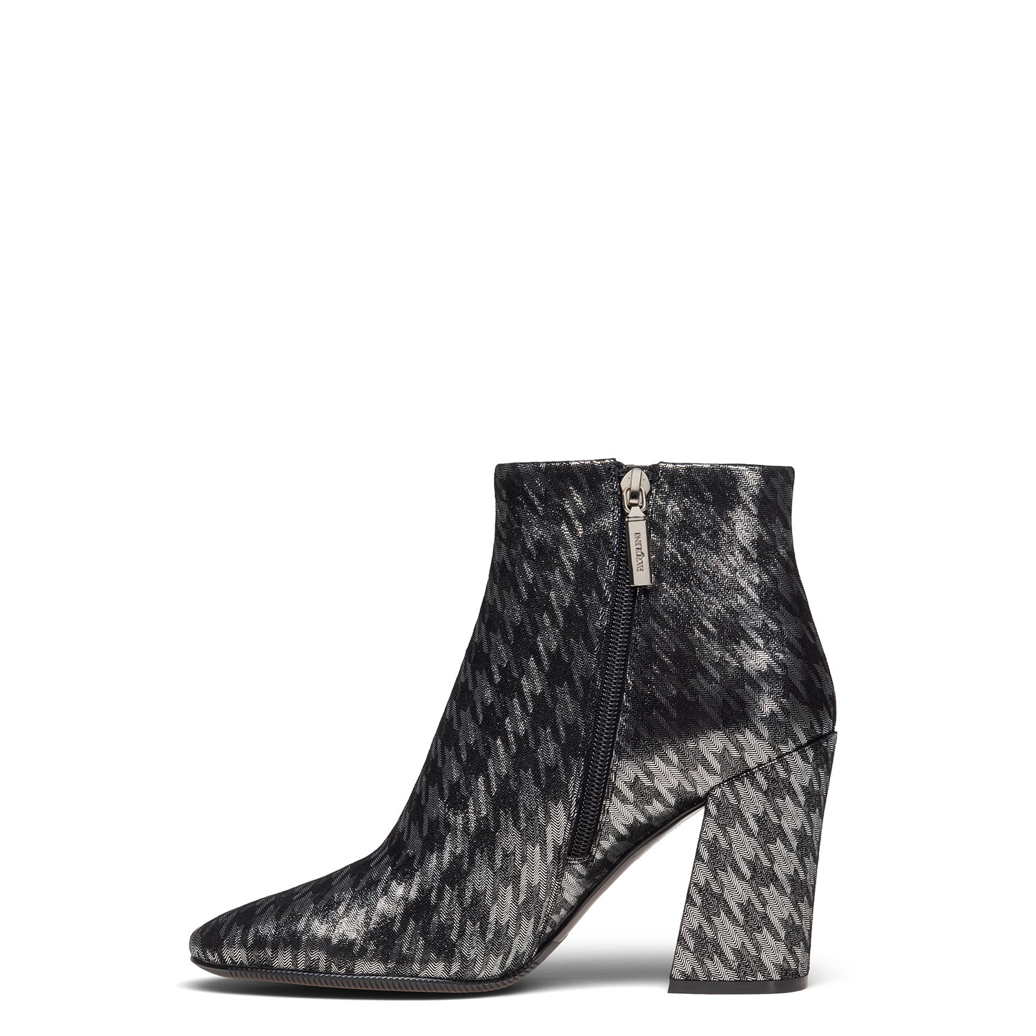 Women's ankle boots PAZOLINI FL-AZM3-19