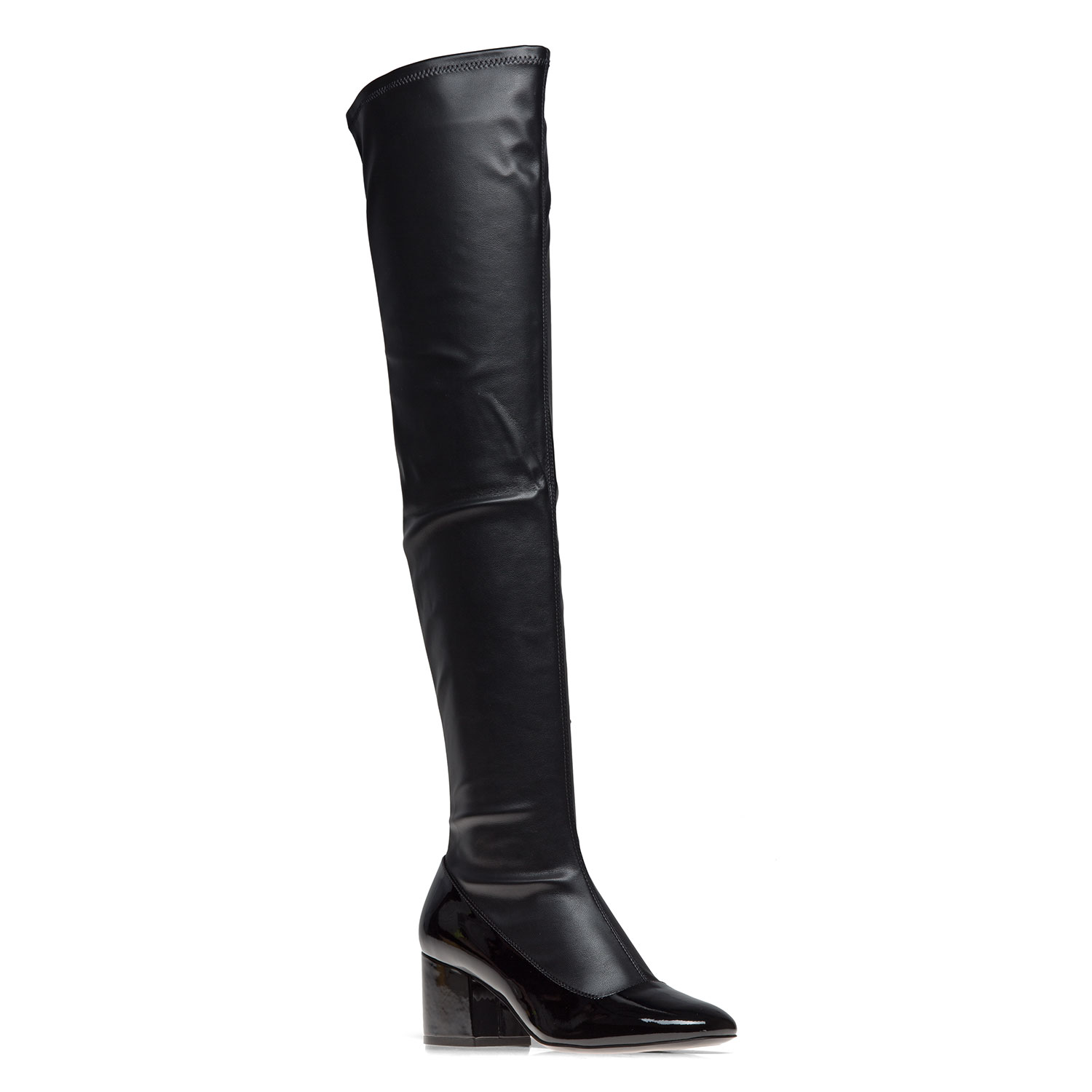 Women's high boots PAZOLINI FL-DAL3-1