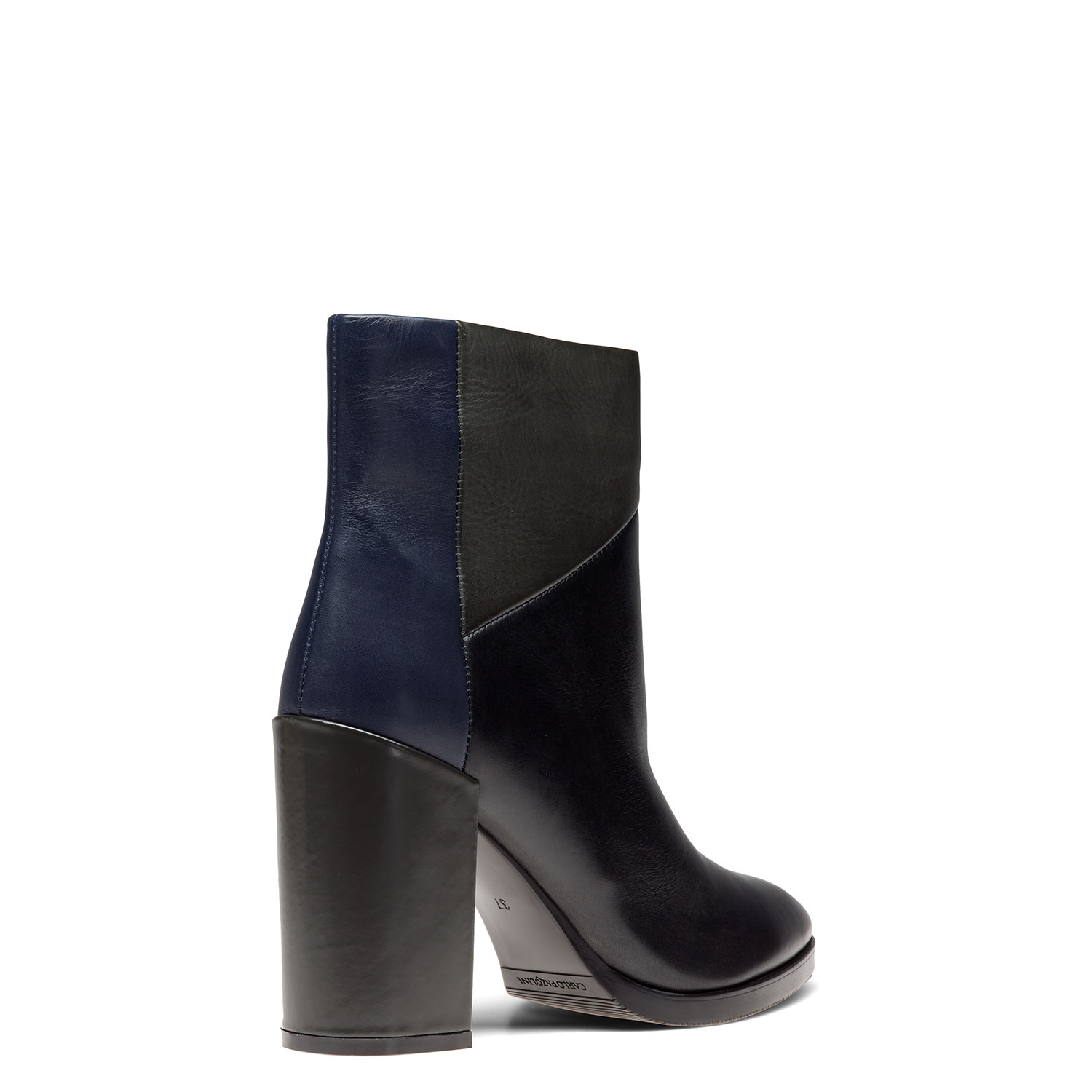 Women's cold weather ankle boots CARLO PAZOLINI FL-DEY1-19