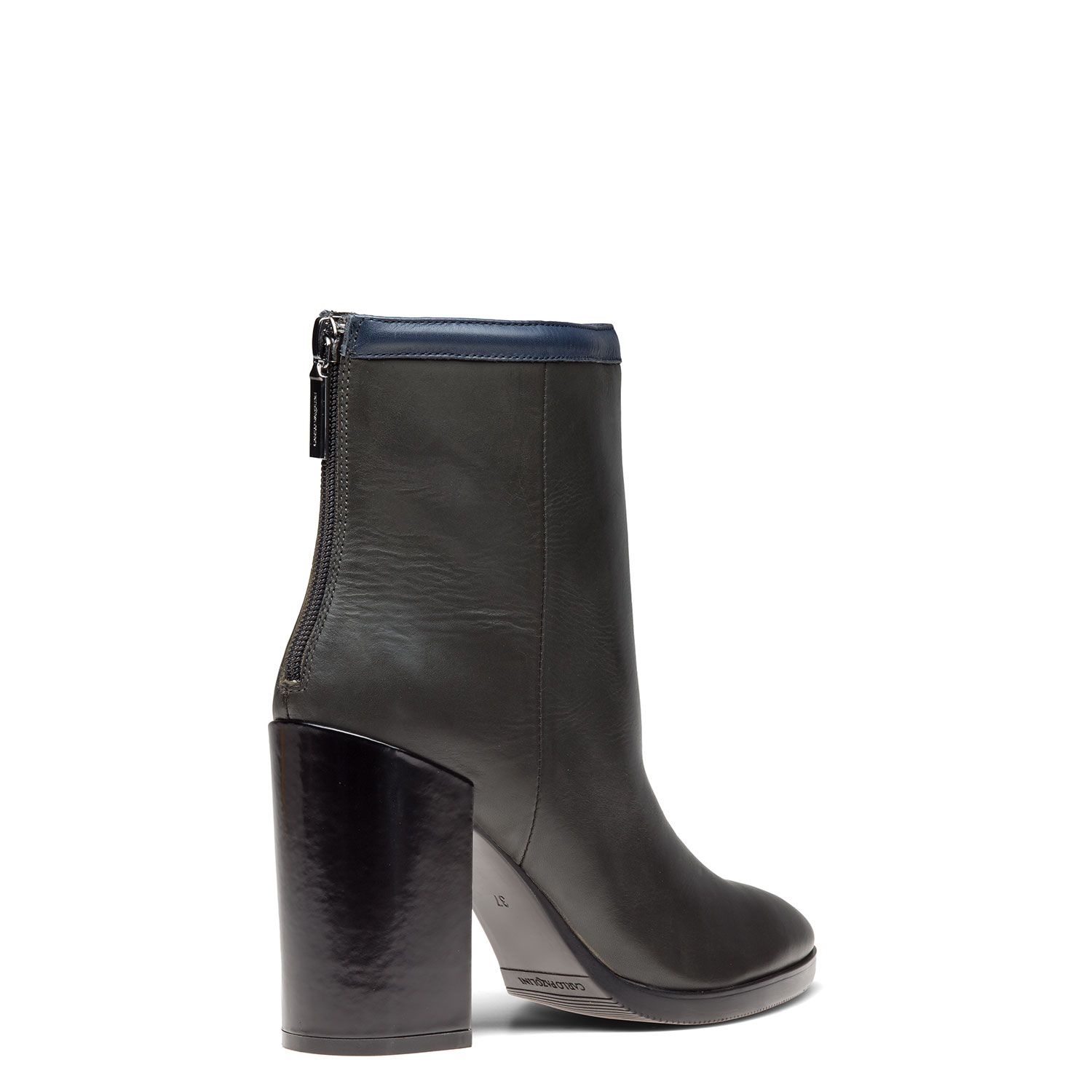 Women's cold weather ankle boots CARLO PAZOLINI FL-DEY2-14
