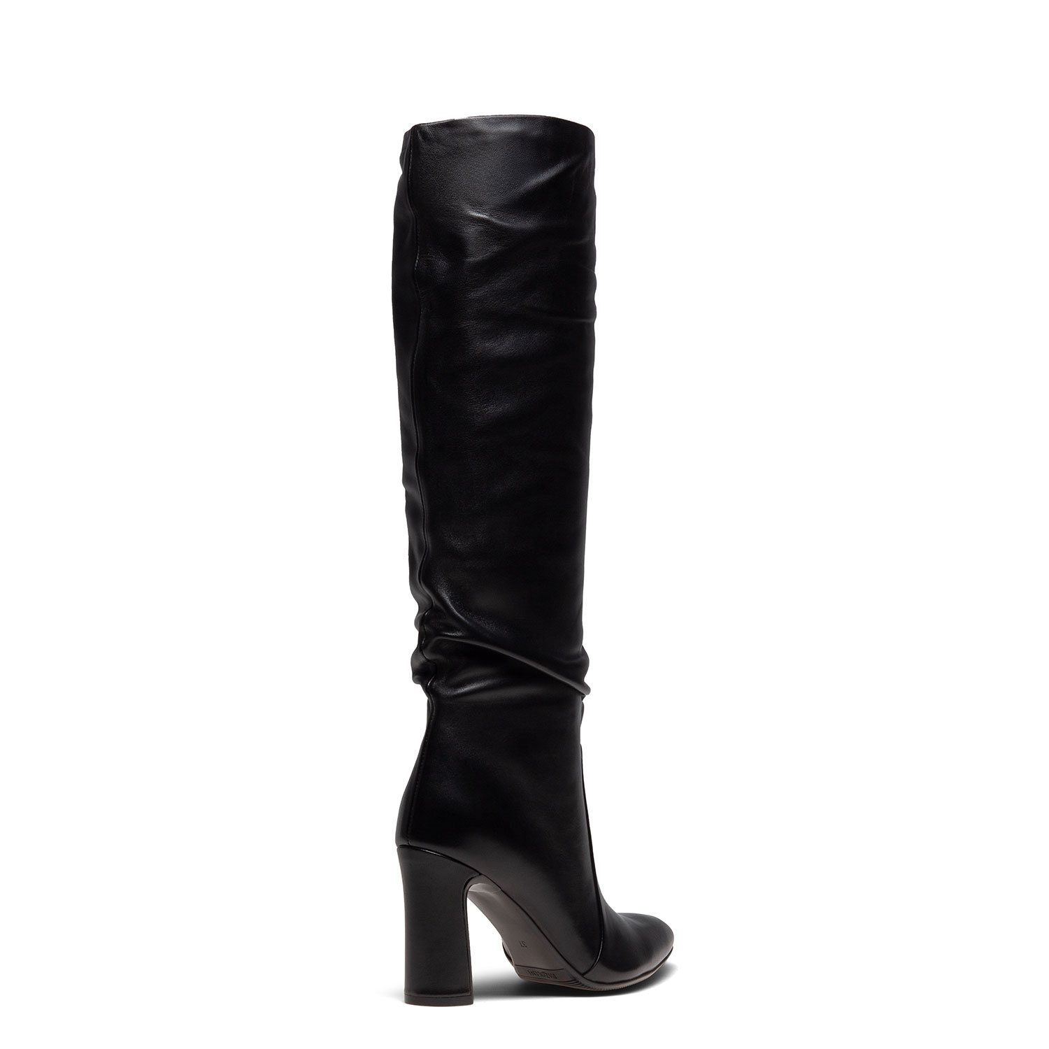 Knee high boots PAZOLINI FL-DWS1-1