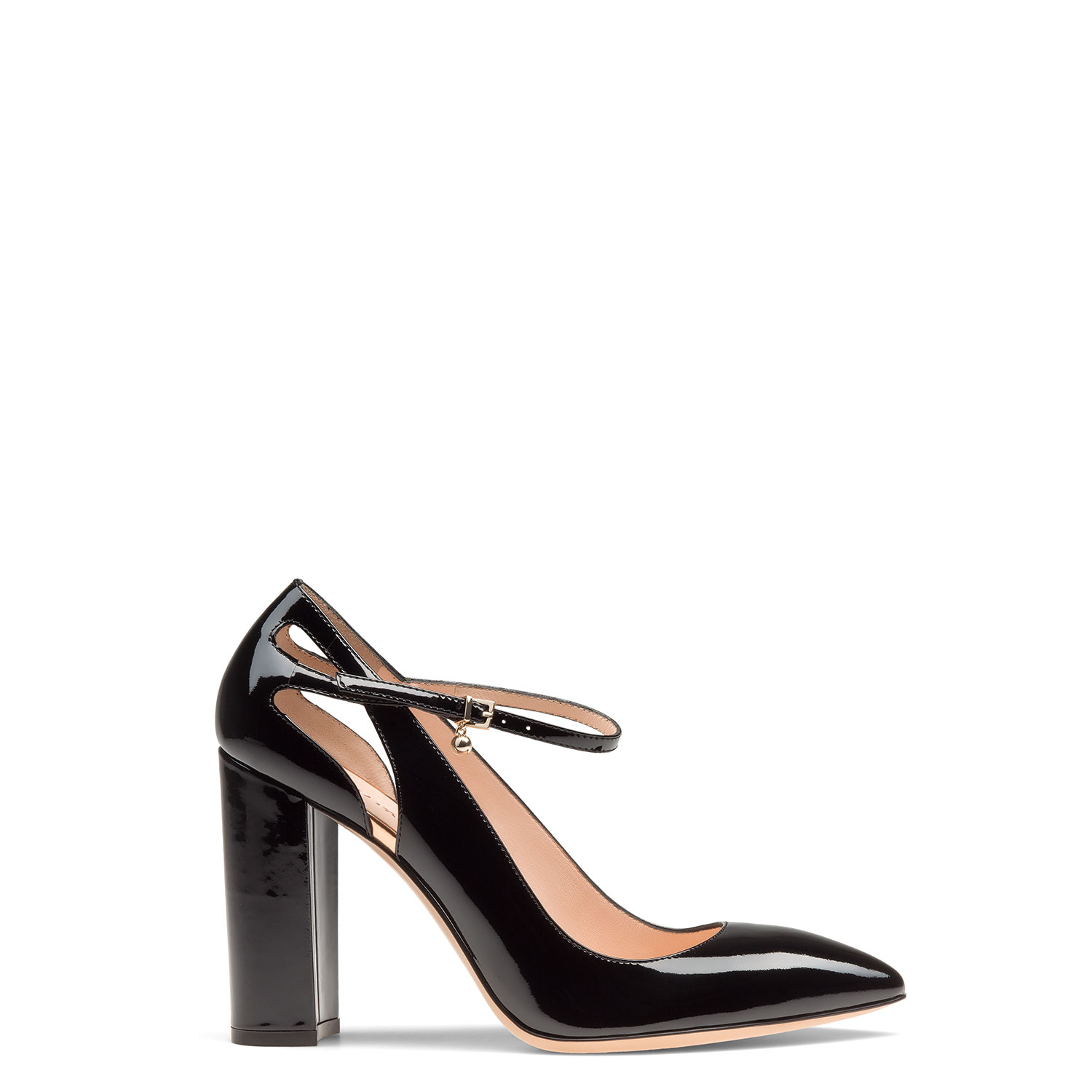 Women's shoes CARLO PAZOLINI FL-FLN3-1