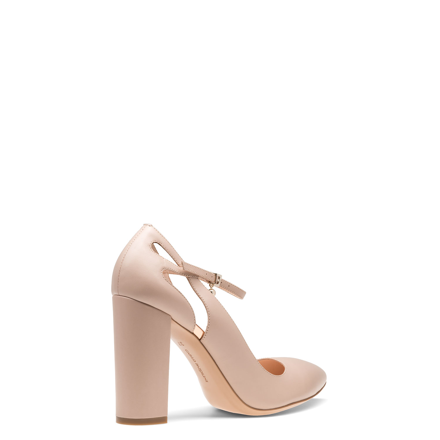 Women's shoes CARLO PAZOLINI FL-FLN3-3