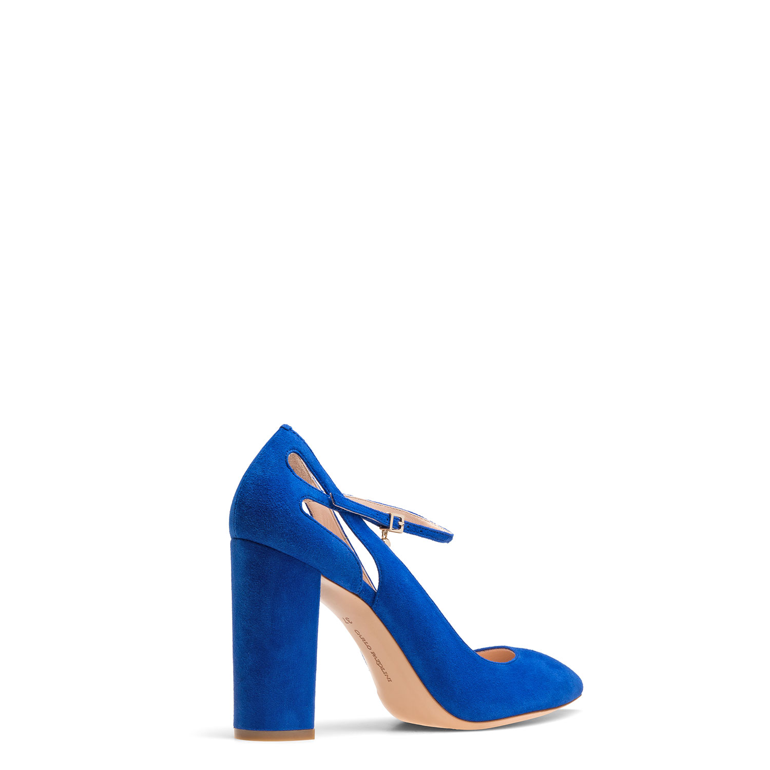 Women's shoes CARLO PAZOLINI FL-FLN3-6