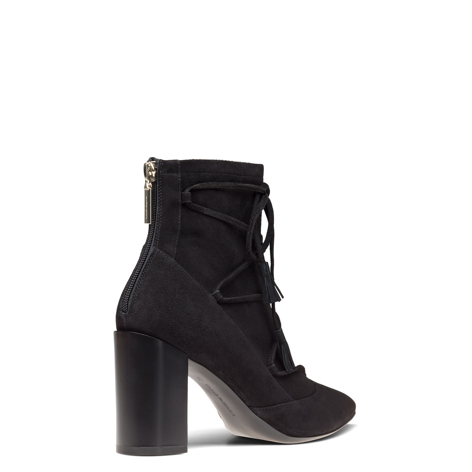 Women's ankle boots CARLO PAZOLINI FL-GET3-1