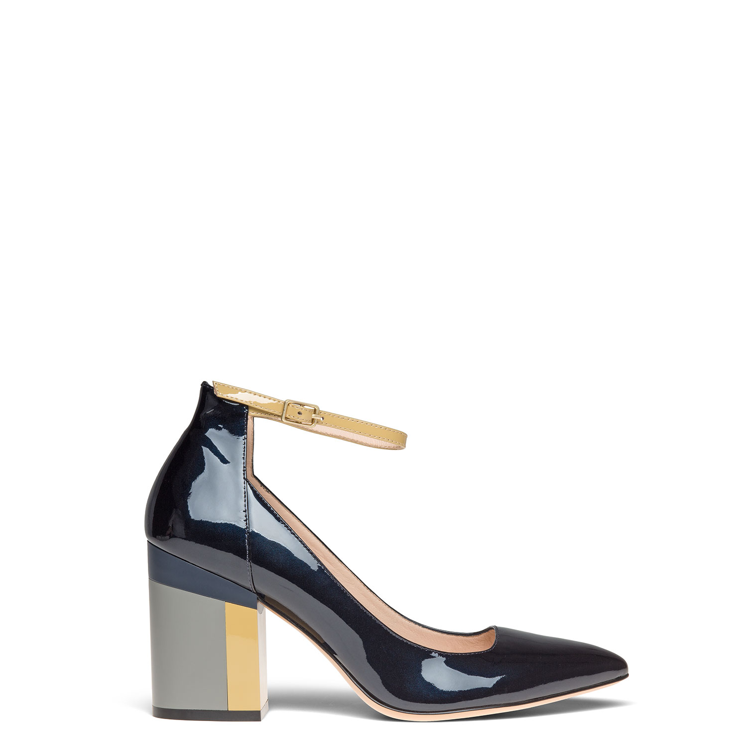 Women's shoes CARLO PAZOLINI FL-GEV1-20