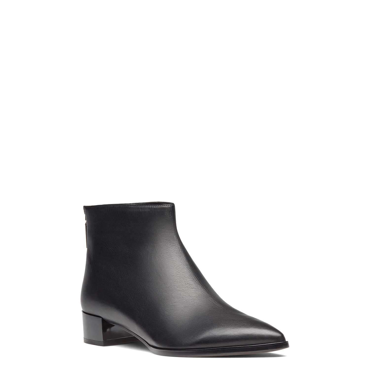Women's ankle boots PAZOLINI FL-GIW6-1