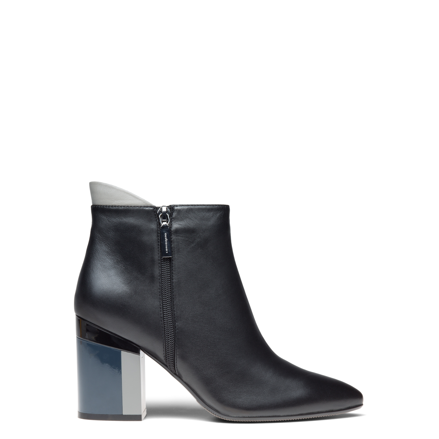 Women's cold weather ankle boots CARLO PAZOLINI FL-JAE1-1