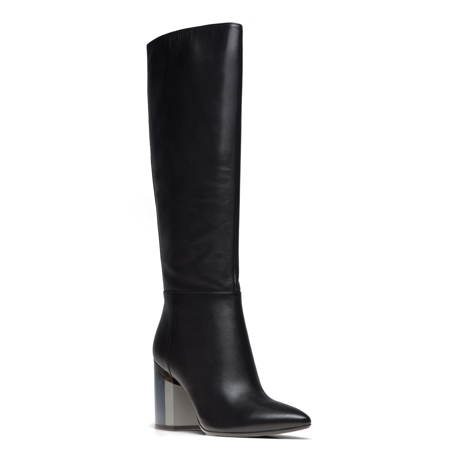 Women's cold weather high boots PAZOLINI FL-JAE3-1