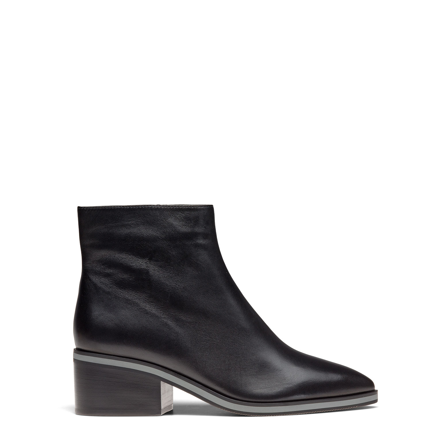 Women's cold weather ankle boots CARLO PAZOLINI FL-JON2-1