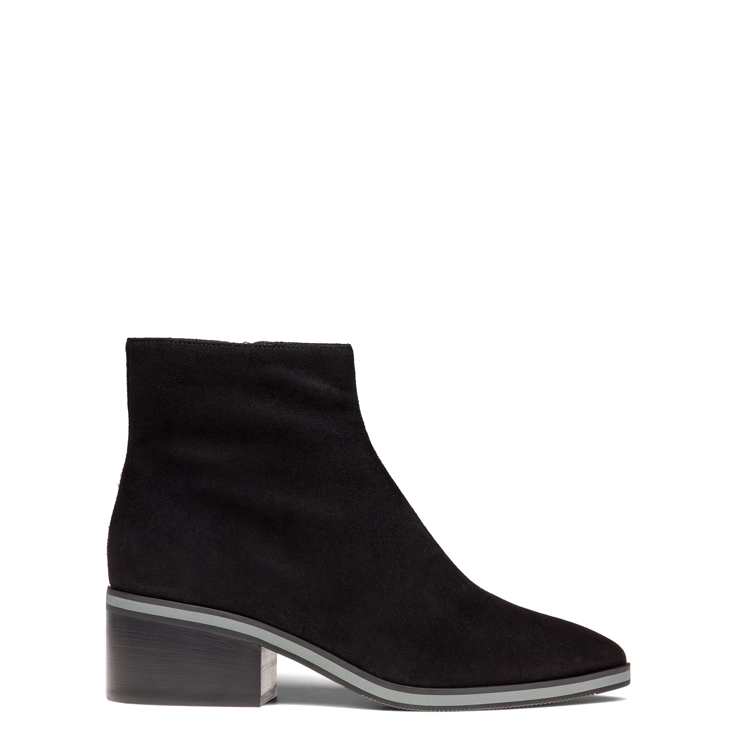 Women's cold weather ankle boots CARLO PAZOLINI FL-JON2-1V