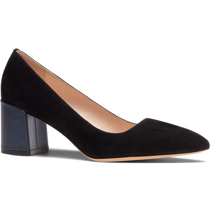 ТУФЛИ туфли с прозрачным каблуком бренд