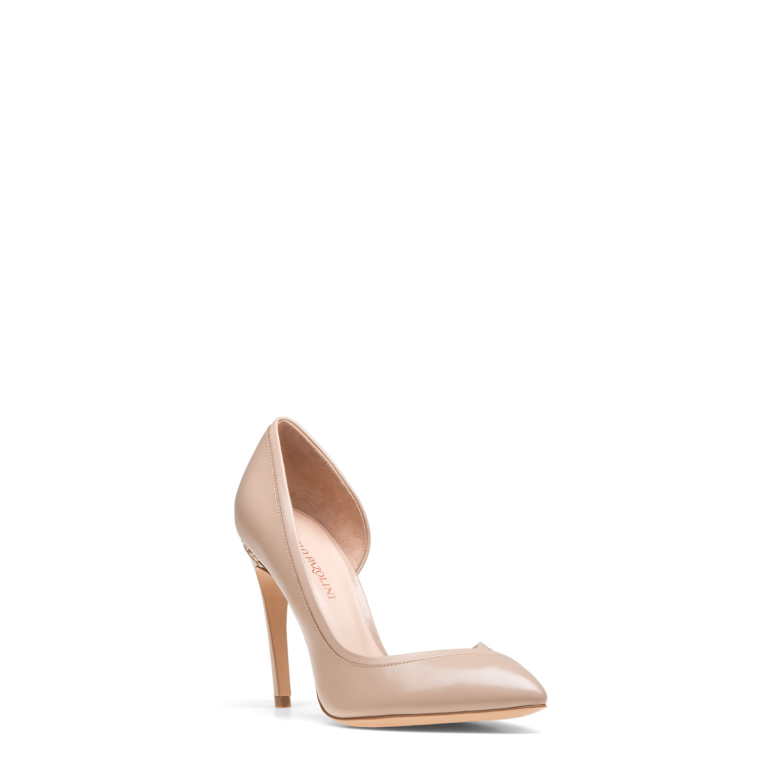 Women's shoes CARLO PAZOLINI FL-REN8-3