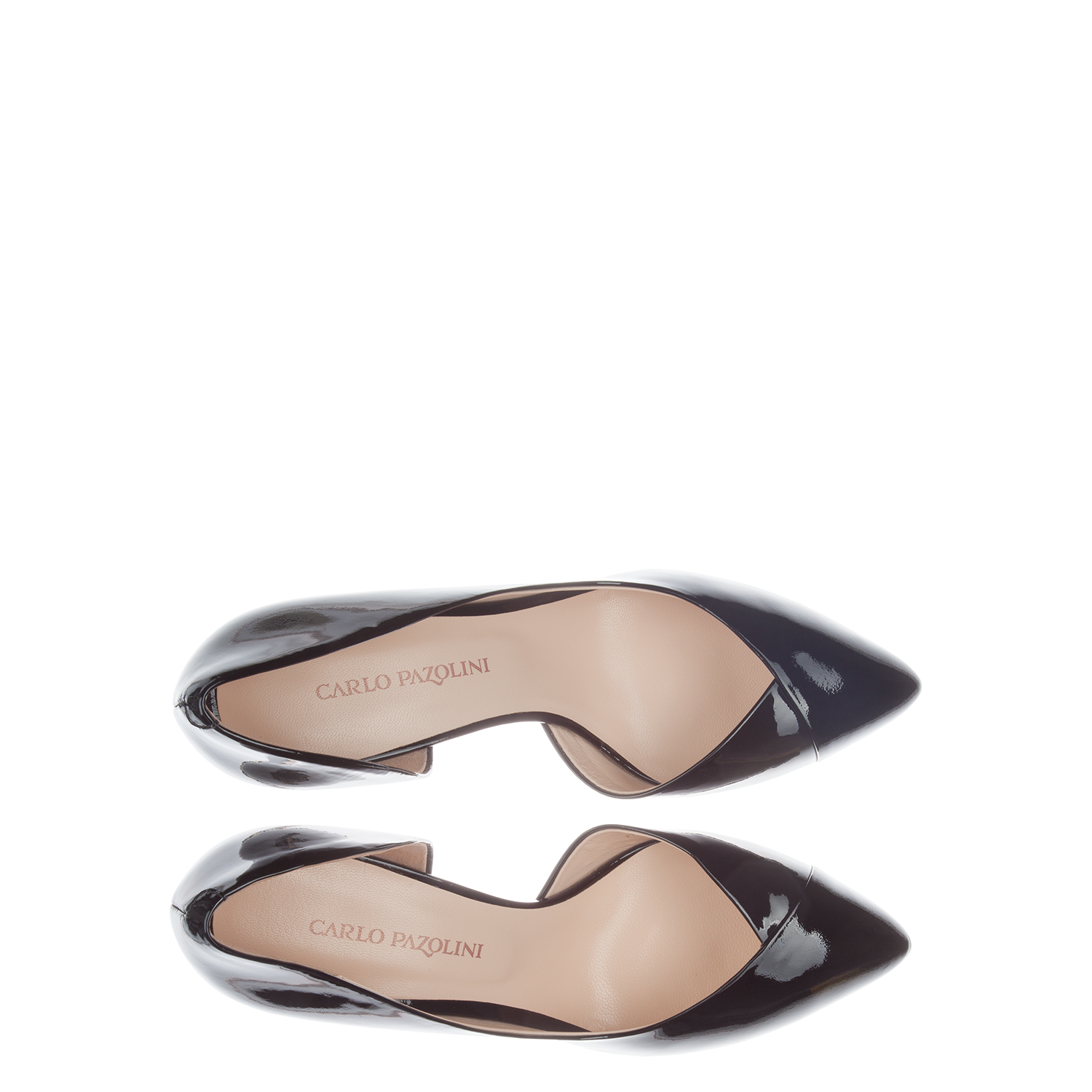 Women's shoes CARLO PAZOLINI FL-RIN1-1L