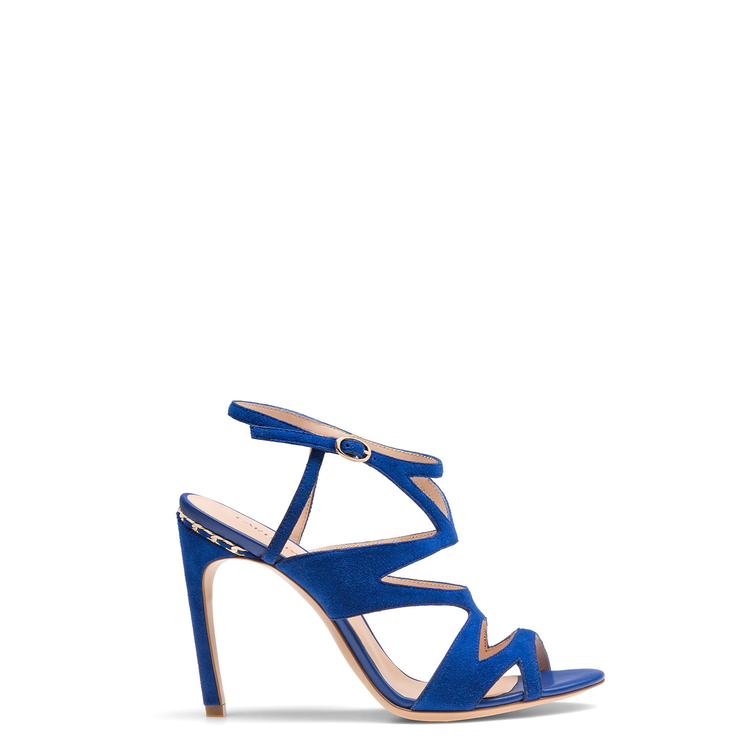 Women's sandals CARLO PAZOLINI FL-RUN1-6