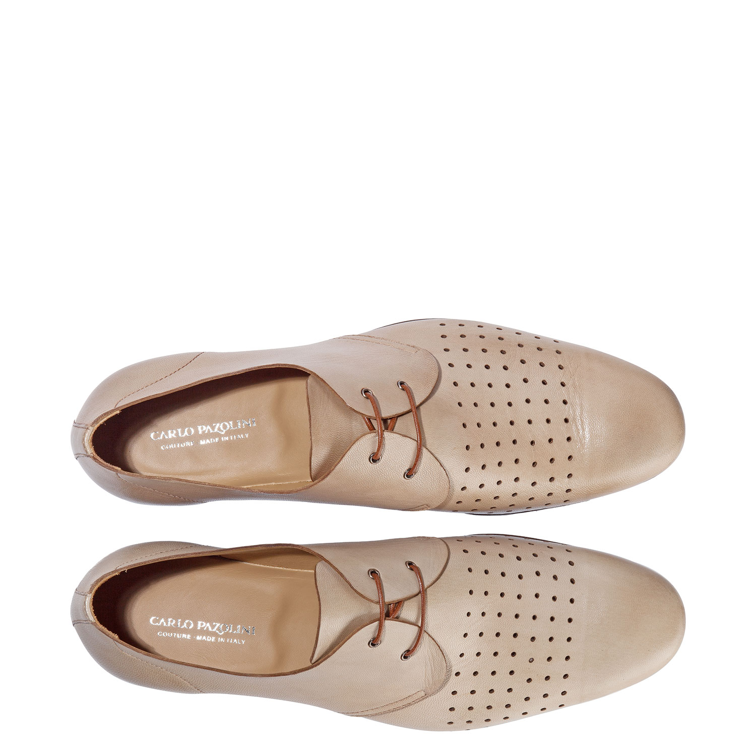Men's shoes CARLO PAZOLINI GD-BOT12-3