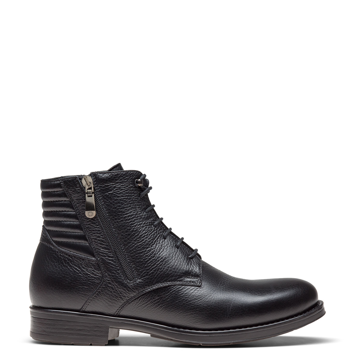 Men's fur-lined boots CARLO PAZOLINI GD-X9064-1