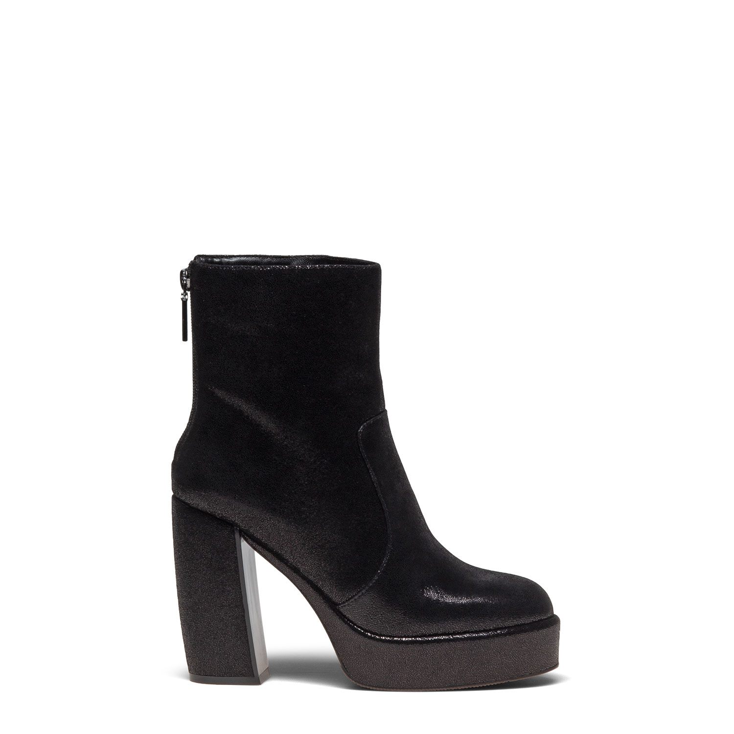 Women's ankle boots PAZOLINI GL-AAL1-1