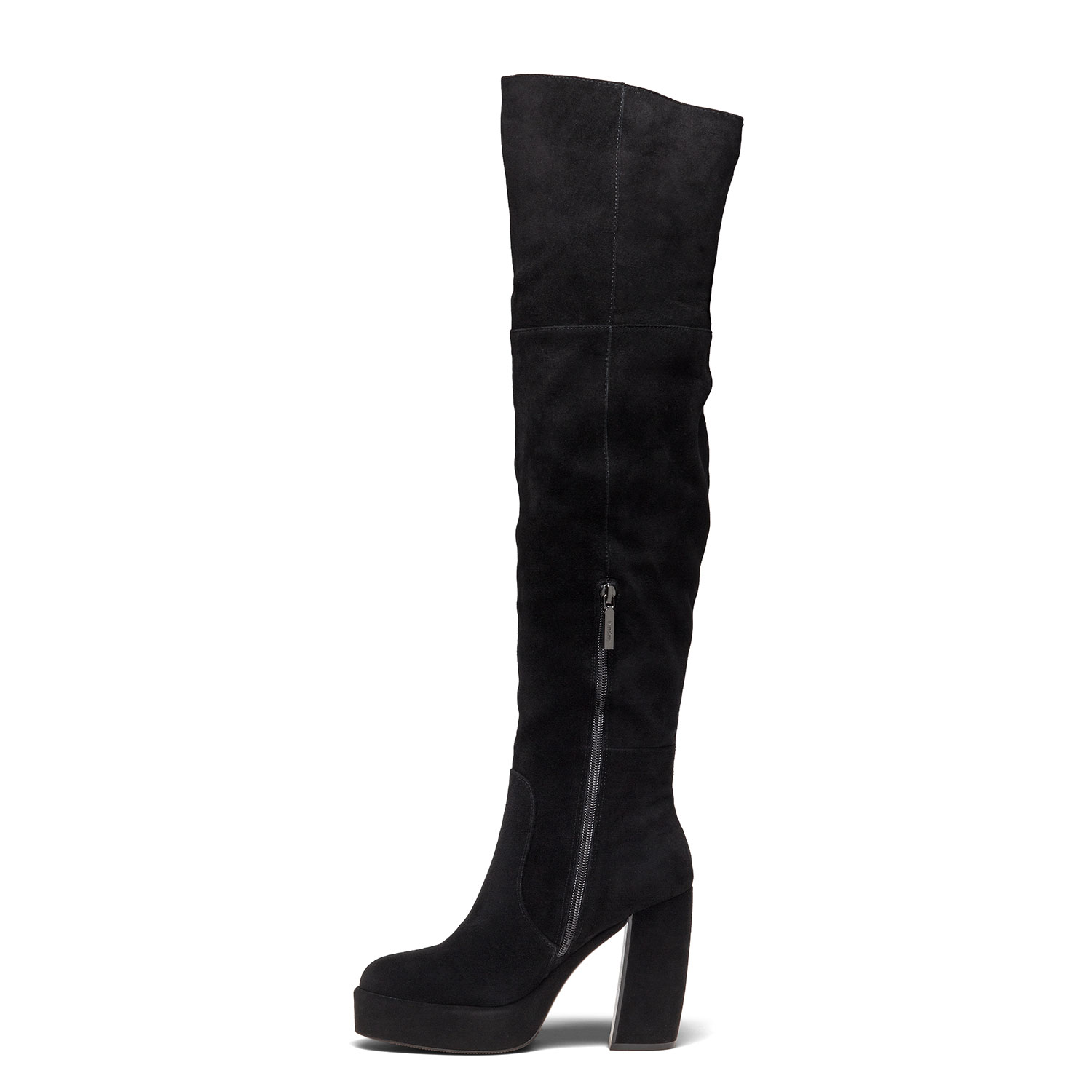 Knee high boots PAZOLINI GL-AAL5-1