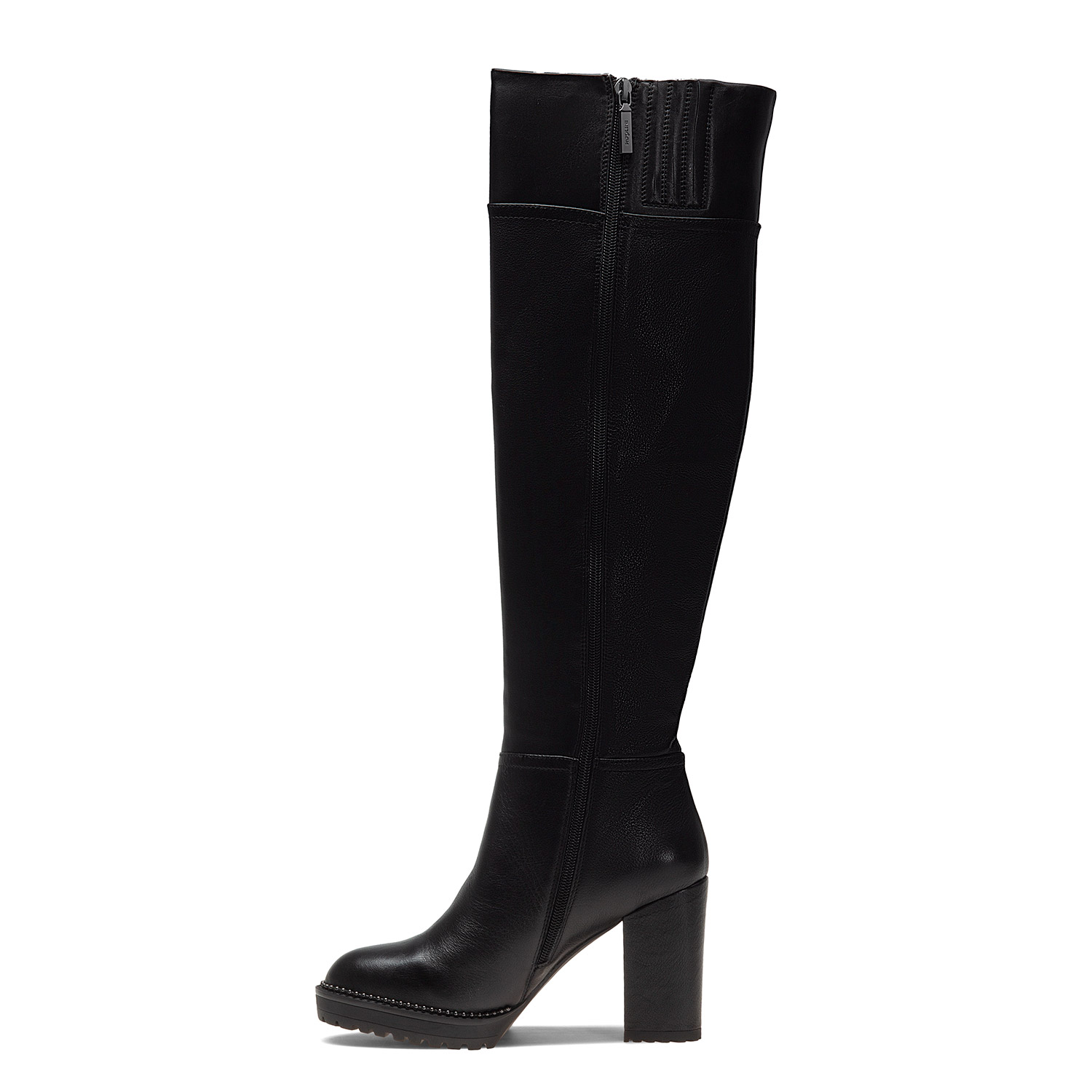 Knee high boots PAZOLINI GL-ALN16-1H
