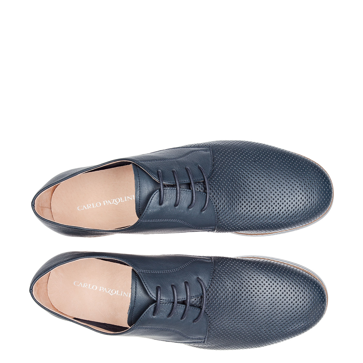Men's shoes CARLO PAZOLINI HM-STU1-6H