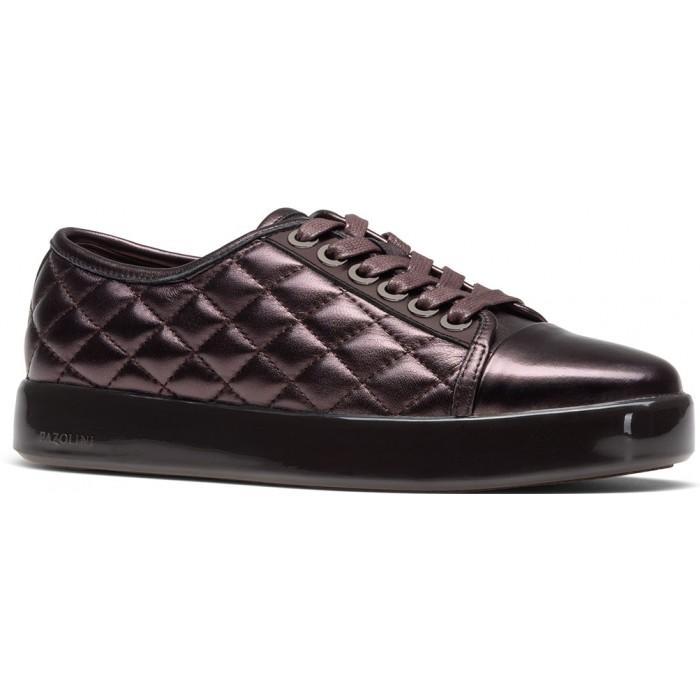 Фото - СНИКЕРЫ обувь на высокой платформе dkny