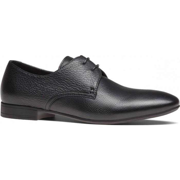 Полуботинки ботинки дерби из кожи dagonet