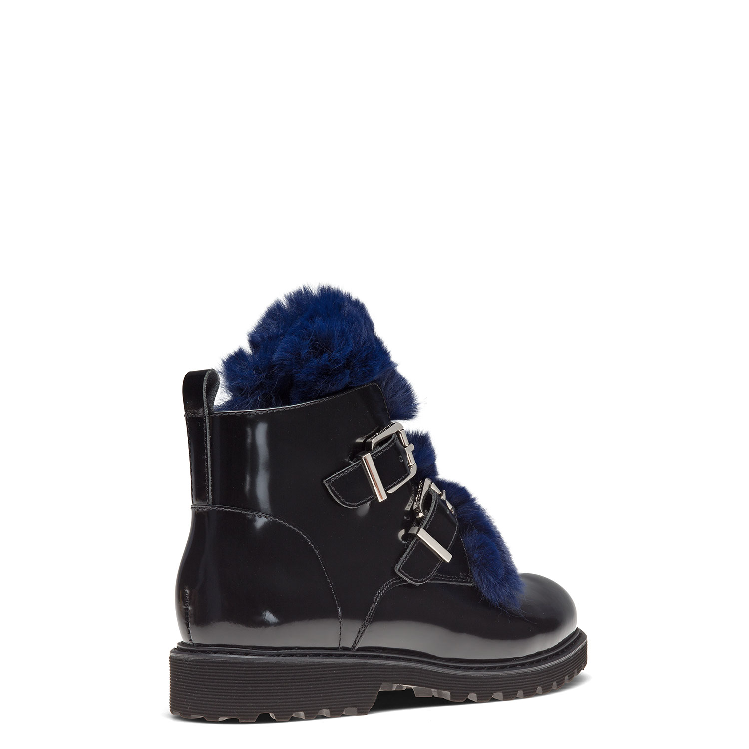 Women's cold weather ankle boots CARLO PAZOLINI JH-ERC7-19