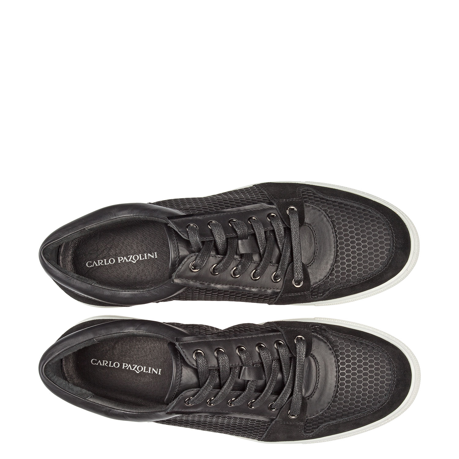 Men's shoes CARLO PAZOLINI JH-GRK3-1