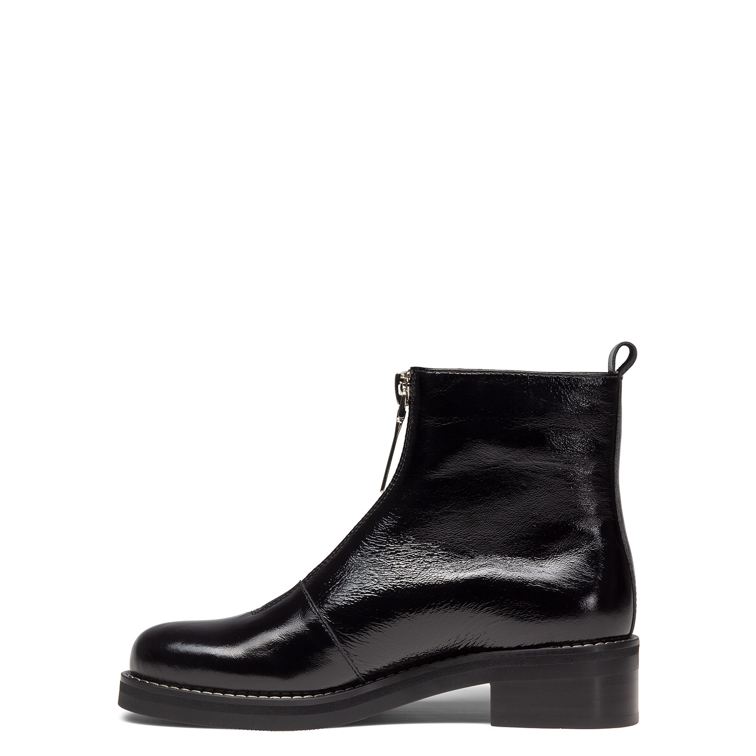 Women's ankle boots PAZOLINI JH-ILM7-1