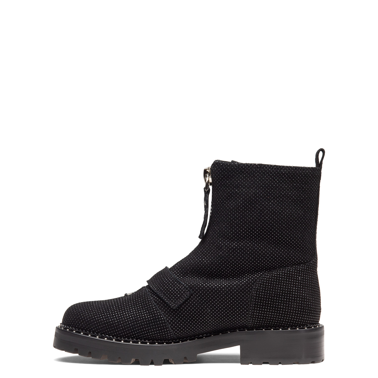 Women's ankle boots PAZOLINI JH-THE2-1V