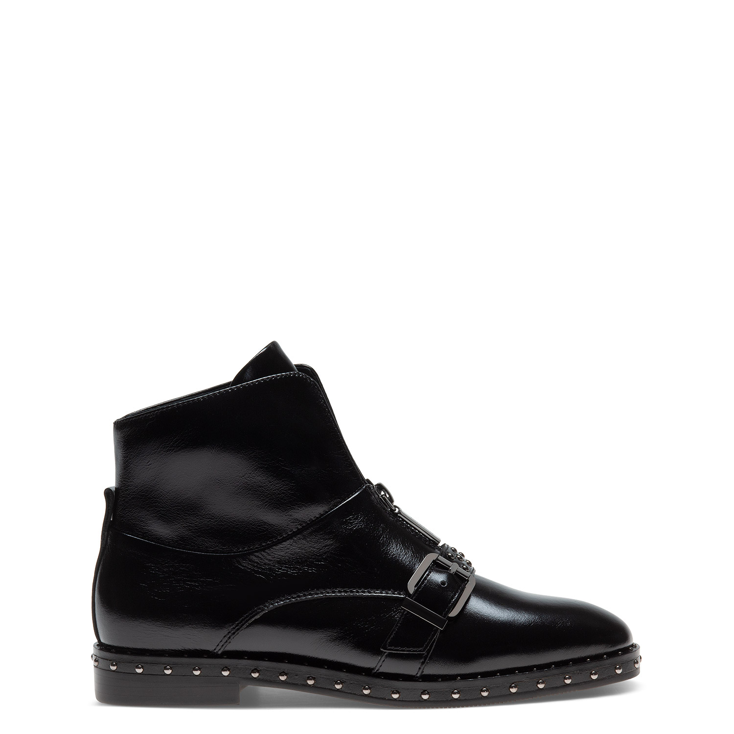 Women's ankle boots PAZOLINI JH-VDR3-1