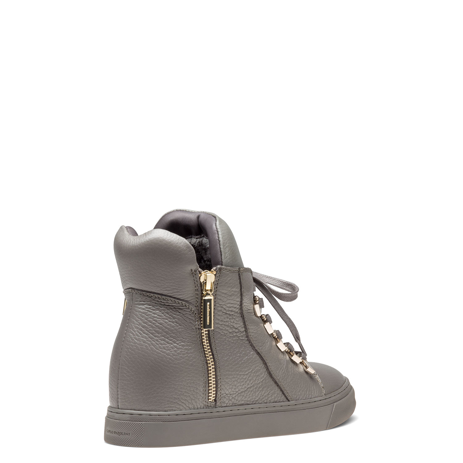 Women's cold weather ankle boots CARLO PAZOLINI JH-ZAF1-10