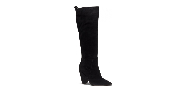 cf8452f87 Купить сапоги с широким голенищем в Москве в интернет-магазине Pazolini -  привлекательные цены на весь ассортимент женской обуви / PAZOLINI